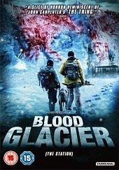 Blood Glacier (Blutgletscher) (2013) - Subtitulada
