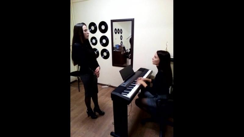 Mia_vocal Распеваемся :)