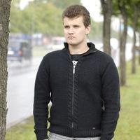 Pavel Fyodorov