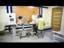 Рекламный ролик для для клиники Омикрон