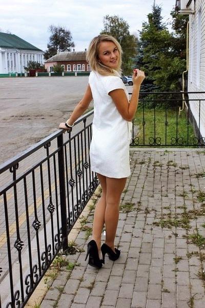 Лера Шахова, 7 августа , Липецк, id134031639