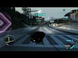 "NFS Carbon  Drift Battle  ""Palmont University""  Mitsubishi Lancer Evolution IX (MR-edition)  keyboard  Joker"