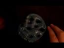 лезун из клея и тетрабората натрия