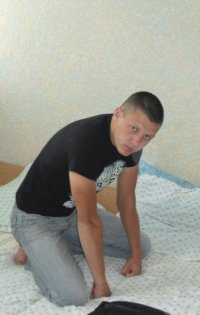 Денис Ляшенко, 26 июля 1990, Херсон, id110697081