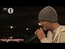 Eminem biggest ever freestyle in the world Westwood