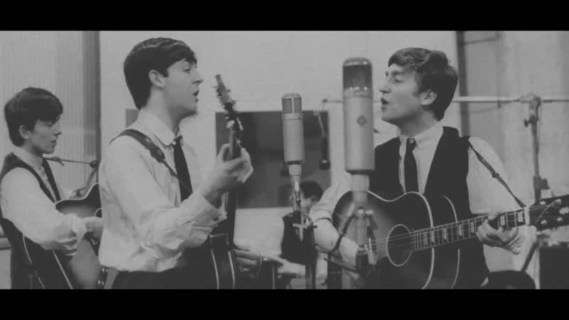 Inspired Beatles - Musical Secret - Sliding Notes to Resolution