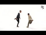 Как делают хиты! Alors On Dance!