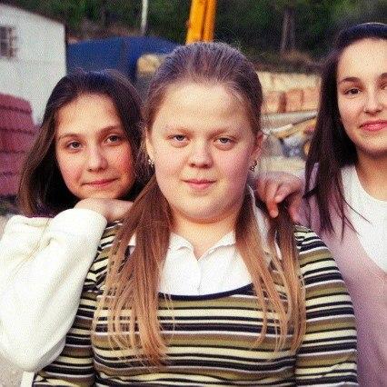 [id193503195 Екатерина Муллина]  Прикольная, весёлая девчёнка.Самара.1