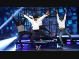 Incredible Salif Undergroove Dance Crew Hit the Floor!