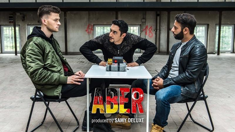Eko Fresh - Aber (prod. by Samy Deluxe)