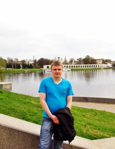 Александр Марфилов, 8 сентября , Санкт-Петербург, id12900213