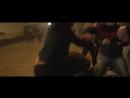Околофутбола - отрывок из фильма 2013 Драка в метро..mp4