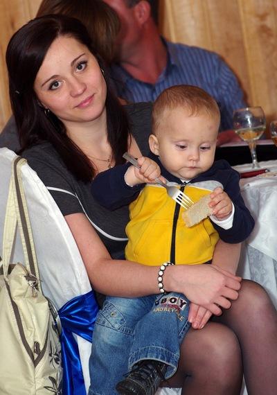 Ксения Мясоедова, 26 мая , Курган, id138334590
