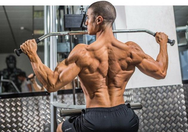 3wMEdWywb44 Когда лучше тренировать трапеции: в день спины или плеч?