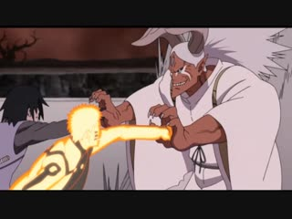 Boruto Naruto OST Naruto Kuuybi Sasuke Against Momoshiki Junkyousha Martyr Theneme Наруто Саске Против Манушики Крутой Клип