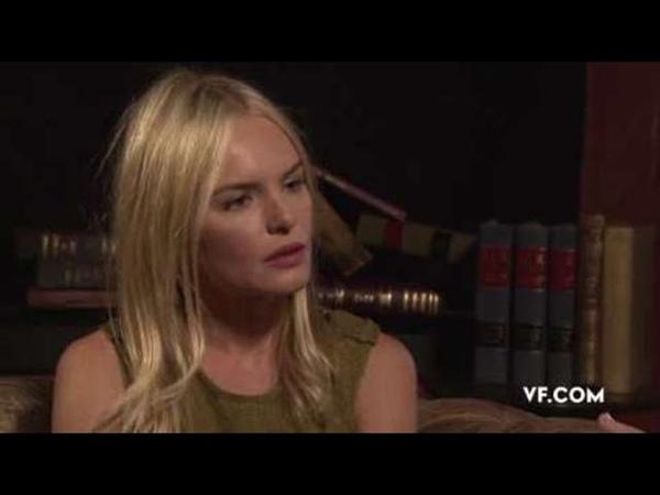Кейт на Krista Smith interview for Vanity Fair (24.01.2011)