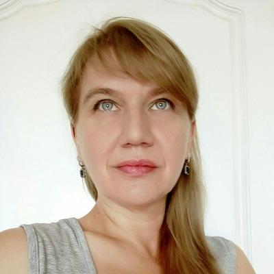 Наталья Черненко