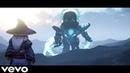 Hero - Roblox Music Video 4K
