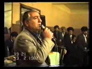 Nizami Remzi - Goresen dunyaya nosh gelib insan - ������ ����� - �������
