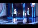 Новая Волна-2013 Иван Дорн & Ольга Диброва (Украина) - ''Стыцамен''