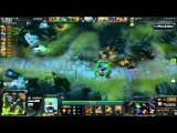 NaVi vs Alliance  Grand Final Weplay D2L, game 5 final bo5  русские комментарии