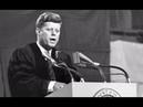 JFK's speech in Amherst, Massachusetts (October 26, 1963)