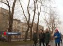 Сегодня в Мурманской области было объявлено штормовое предупреждение