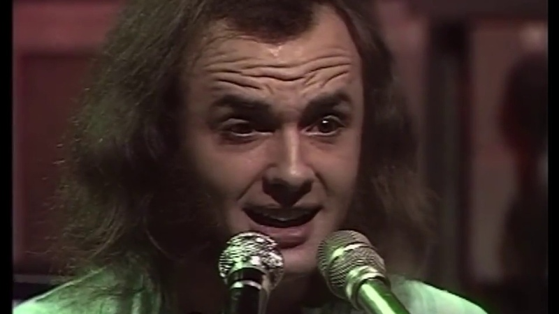 Focus Sylvia Hocus Pocus Live at BBC Old Grey Whistle Test 1972 Remastered