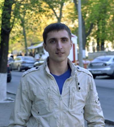 Константин Сылка, 12 августа 1987, Харьков, id12802247