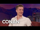 Daniel Sloss's Stand Up Special Has Broken Up Thousands Of Couples CONAN on TBS
