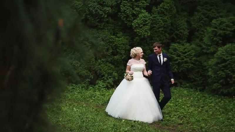 Свадьба Антона и Елизаветы , незабываемые моменты (720p).mp4