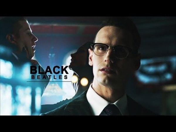 Ed lee | black beatles