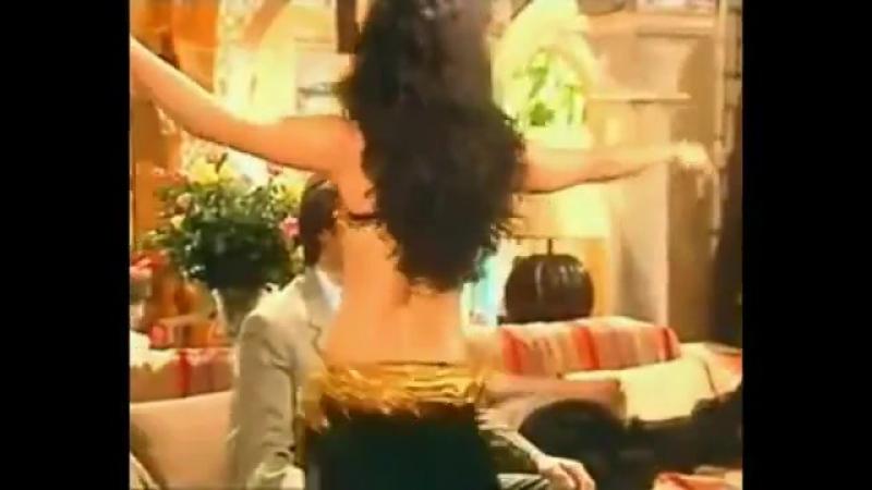 восточные танцы из сериала клон