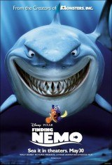 Buscando a Nemo (2003) - Latino