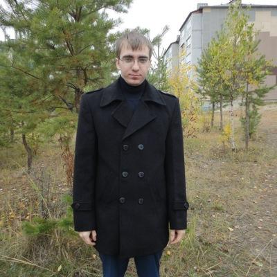 Сергей Перминов, 4 мая , Екатеринбург, id183265261