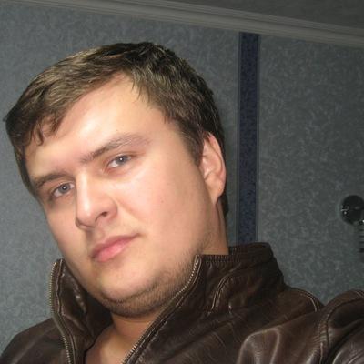 Сергей Гергель, 3 февраля 1981, Ростов-на-Дону, id157076347