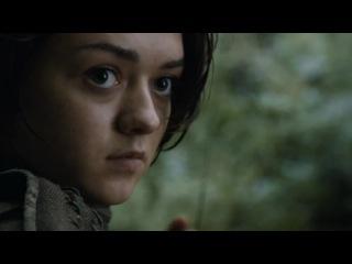 Трейлеры сериалов. Игра Престолов/ Game of Thrones. ТВ-ролик 3 сезон 6 эпизод