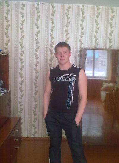 Артур Мусакалимов, 25 ноября 1991, Киров, id86091750