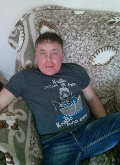 Сергей Кулаков, 23 июля , Оричи, id214616707