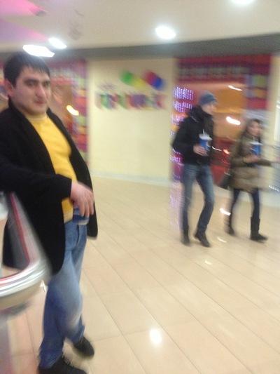 Рошка Гагаш, 14 апреля , Екатеринбург, id206442432
