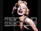 MARILYN MONROE - Kiss Me (REMIX)