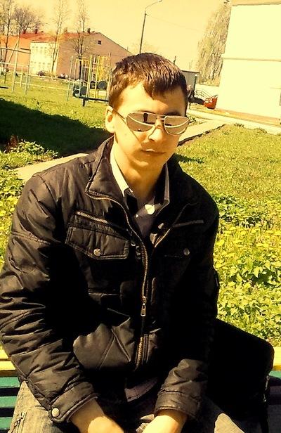 Альберт Краснов, 26 ноября , Могилев, id162417431