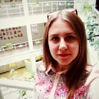 Анастасия Осницкая