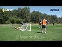 Entrenamiento defensivo Marcelo Bielsa: Correr detras de quien tiene el balon
