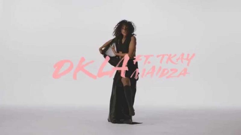 DKLA ft Tkay Maidza TEASER - 1 DAY TILL WILD!