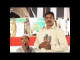 Angry Pakistani TV Reporter