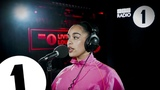 Jorja Smith - Don't Watch Me Cry in the Live Lounge