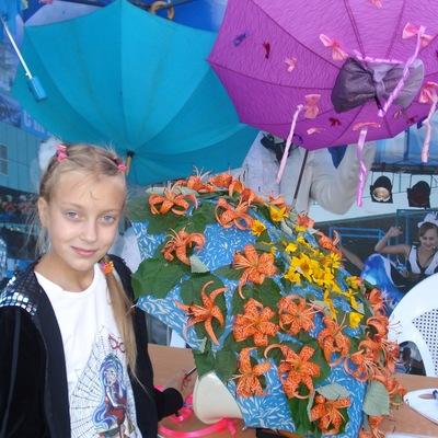 Анастасия Гущина, 20 апреля , Сургут, id151739481