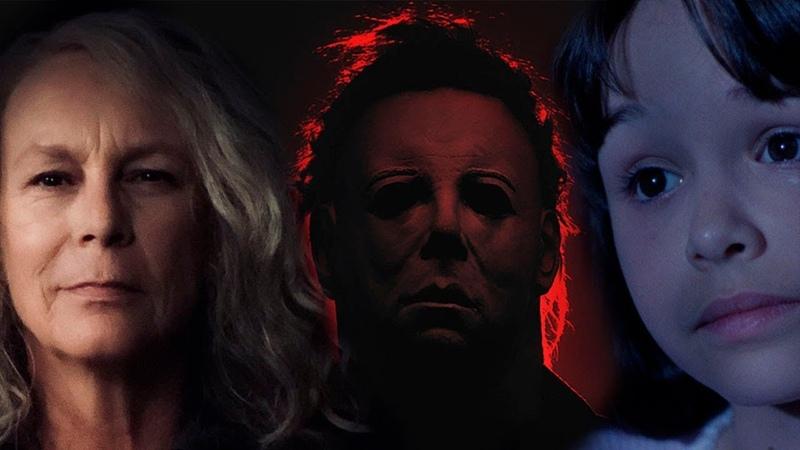 Всё что вы хотели узнать о фильмах Хэллоуин 1978 2018