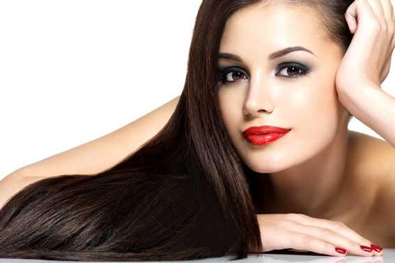Ботокс от выпадения волос